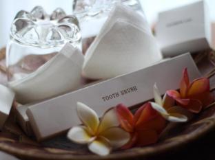 Putri Ayu Cottages Bali - Iekārtas
