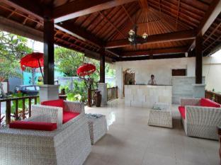 Putri Ayu Cottages Balis - Fojė
