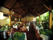 Koi Ponds Restaurant
