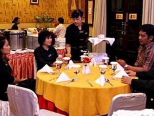 Antares Hotel Medan - Restaurant