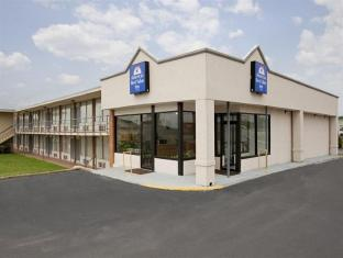 Americas Best Value Inn- Macon
