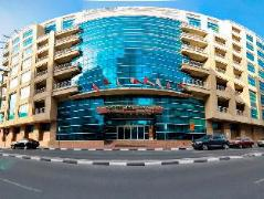 Grand Midwest Hotel Apartments | United Arab Emirates Budget Hotels