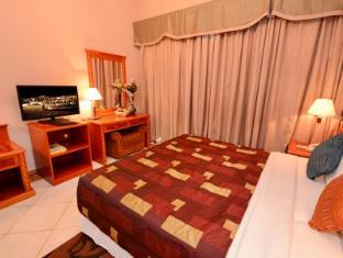Grand Midwest Hotel Apartments Dubai - Studio