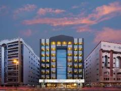 UAE Hotel Discounts | Savoy Suites Hotel Apartments