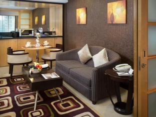 Savoy Suites Hotel Apartments Dubai - Keuken