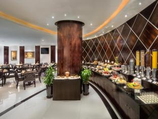 Savoy Suites Hotel Apartments Dubai - Restaurant