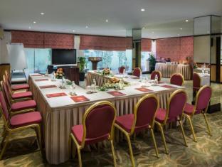 Savoy Suites Hotel Apartments Dubai - Vergaderruimte