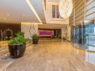 Flora Park Deluxe Hotel Apartments Dubai - Lobby