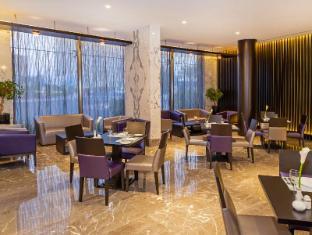 Flora Park Deluxe Hotel Apartments Dubai - Sugar & Spice