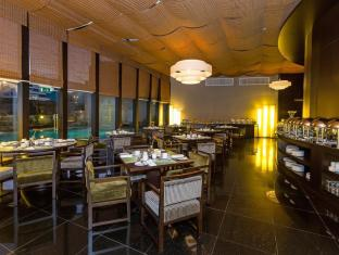 Flora Park Deluxe Hotel Apartments Dubai - Ambrosia Restaurant