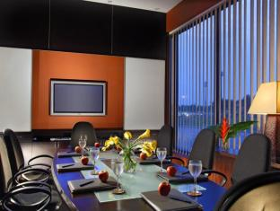 Park Hotel Apartments Dubai - Meeting Facilities