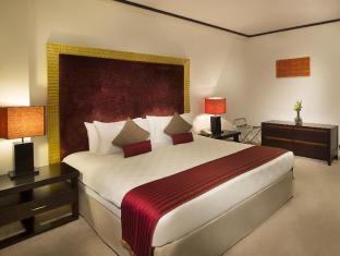 Park Hotel Apartments Dubai - Guest Room