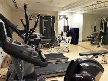 Tulip Creek Hotel Apartments: fitness room