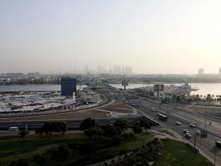 Tulip Creek Hotel Apartments Dubai - View