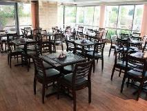 Tulip Creek Hotel Apartments: restaurant