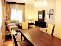 Tulip Creek Hotel Apartments: guest room