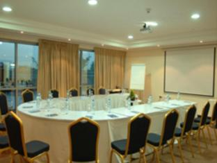 Tulip Creek Hotel Apartments Dubai - Meeting Room