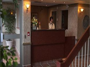 Stay Inn Hotel Toronto Toronto (ON) - Reception