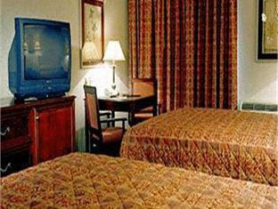 Stay Inn Hotel Toronto Toronto (ON) - Guest Room