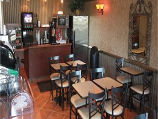Stay Inn Hotel Toronto Toronto (ON) - Coffee Shop/Cafe