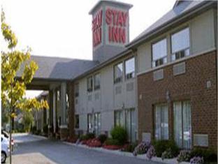 Stay Inn Hotel Toronto Toronto (ON) - Exterior