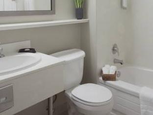 Stay Inn Hotel Toronto Toronto (ON) - Bathroom