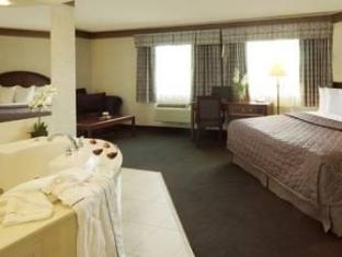 Stay Inn Hotel Toronto Toronto (ON) - Suite Room
