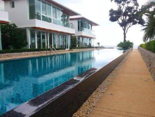Baan Hua Hin Luxury Condo By The Ocean