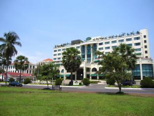 Sunway Hotel Phnom Penh Phnom Penh - Interior