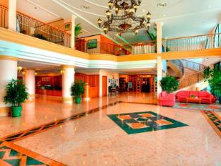 Sunway Hotel Phnom Penh Phnom Penh - Lobby