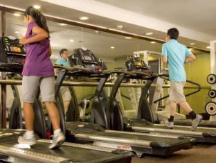 Sunway Hotel Phnom Penh Phnom Penh - Fitness Room
