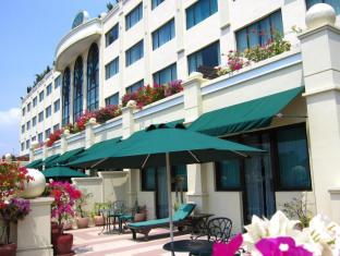 Sunway Hotel Phnom Penh Phnom Penh - Exterior
