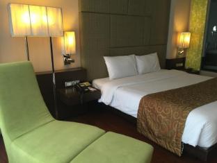 Citichic by iCheck inn Bangkok - Guest Room