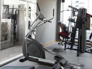 Citichic by iCheck inn Bangkok - Fitness Room