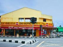 Malaysia Hotel Accommodation Cheap | surroundings
