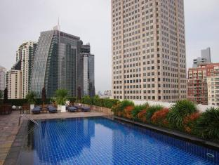 Park Plaza Sukhumvit Bangkok Bangkok - Swimming Pool