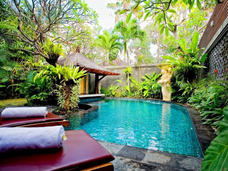 The Bali Dream Villa Seminyak1
