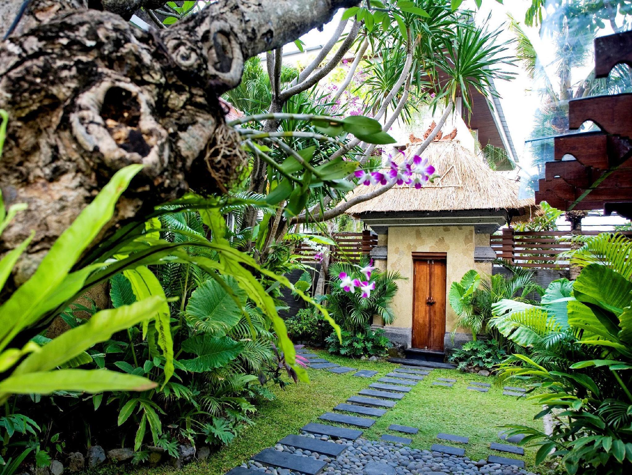 The Bali Dream Villa Seminyak2