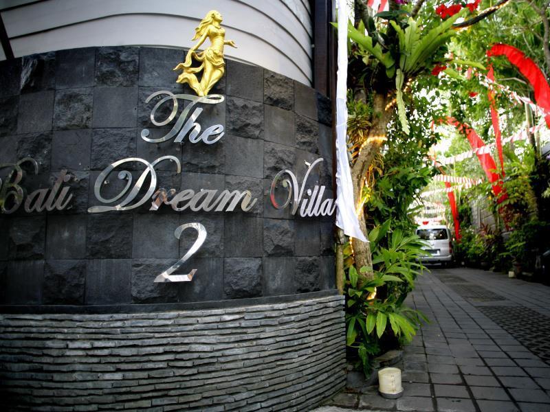 The Bali Dream Villa Seminyak3