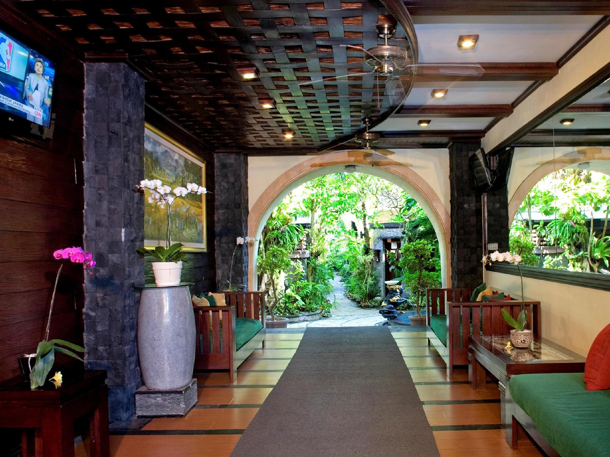 The Bali Dream Villa Seminyak5