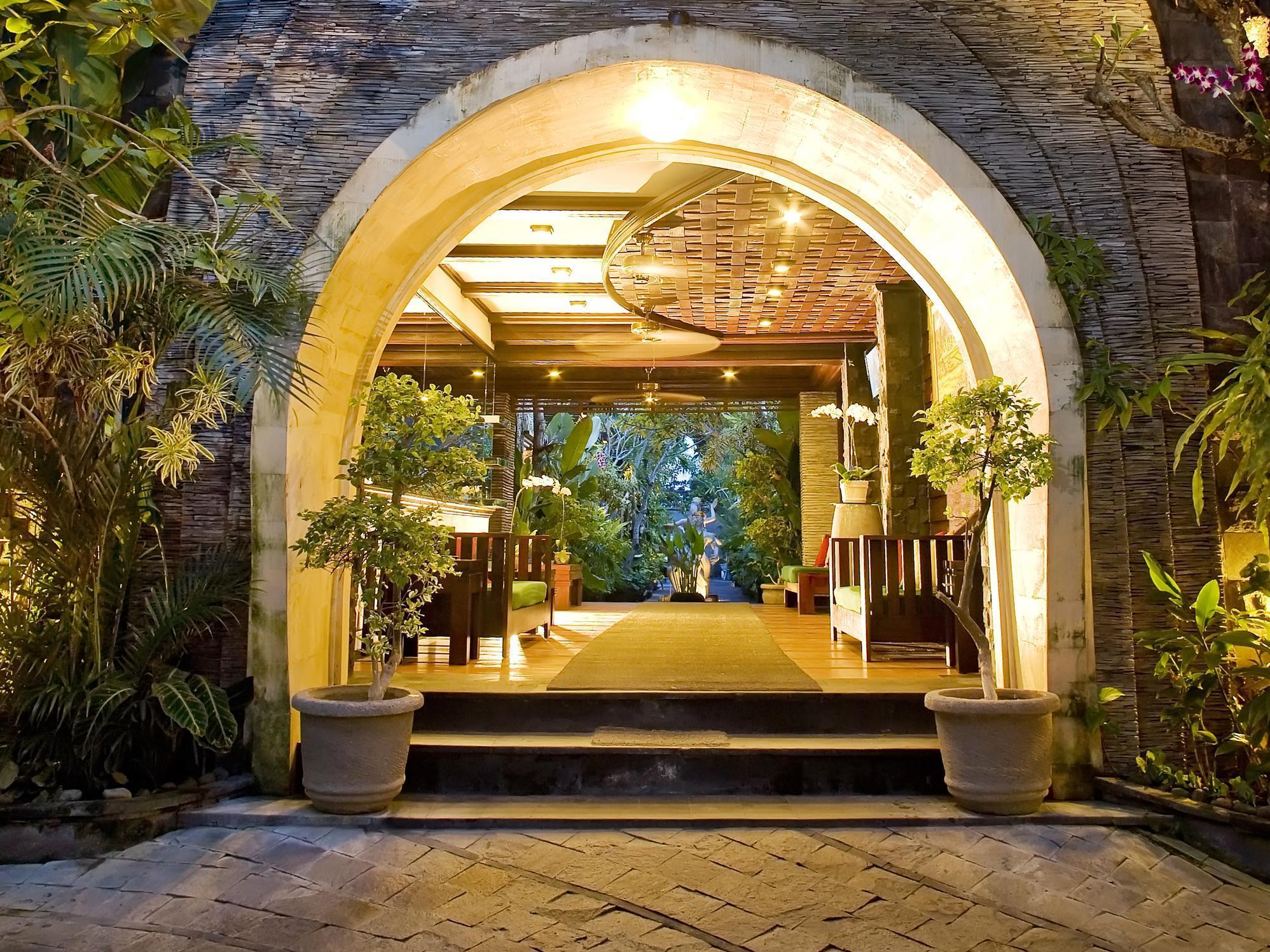 The Bali Dream Villa Seminyak6