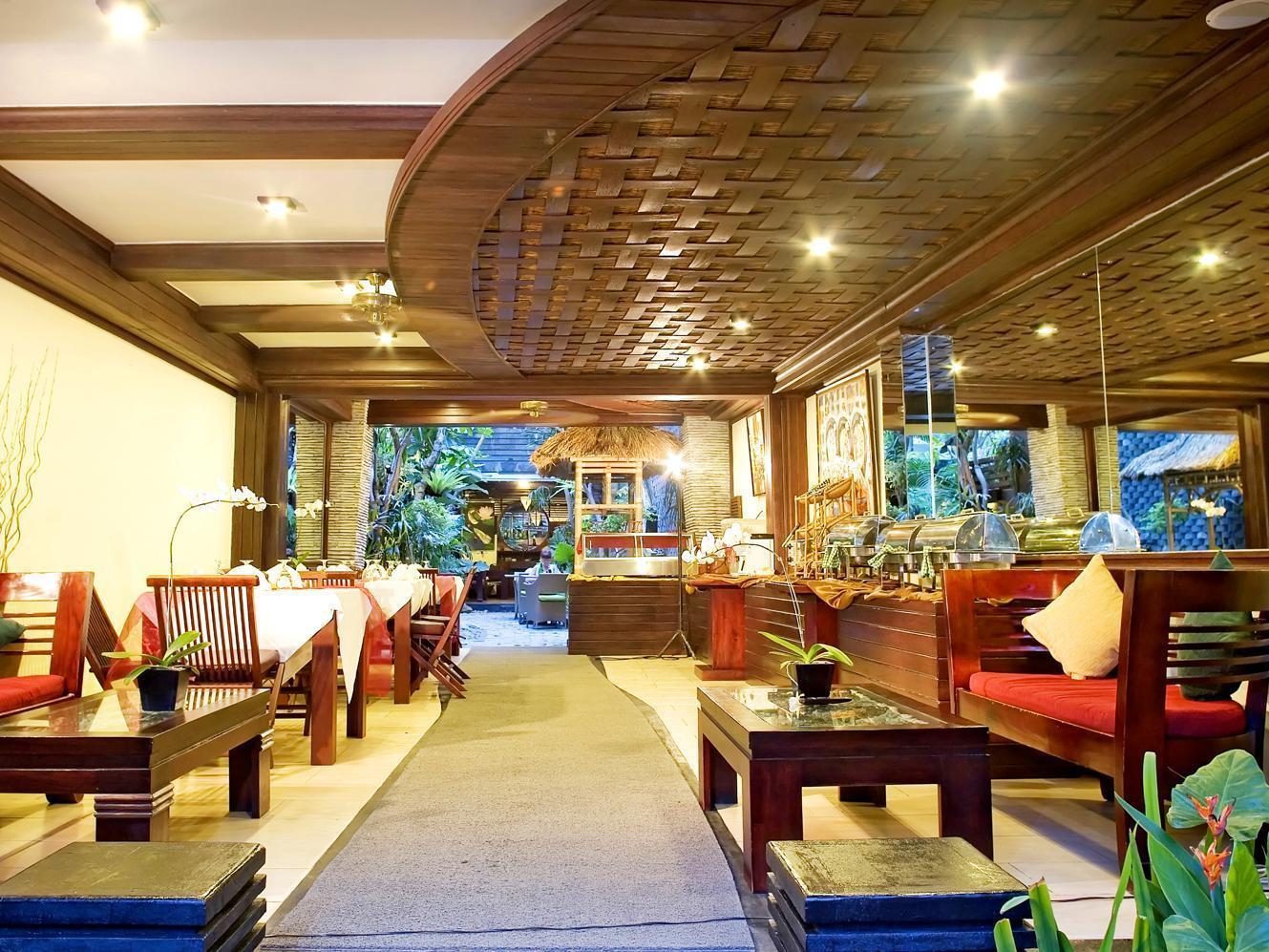 The Bali Dream Villa Seminyak10