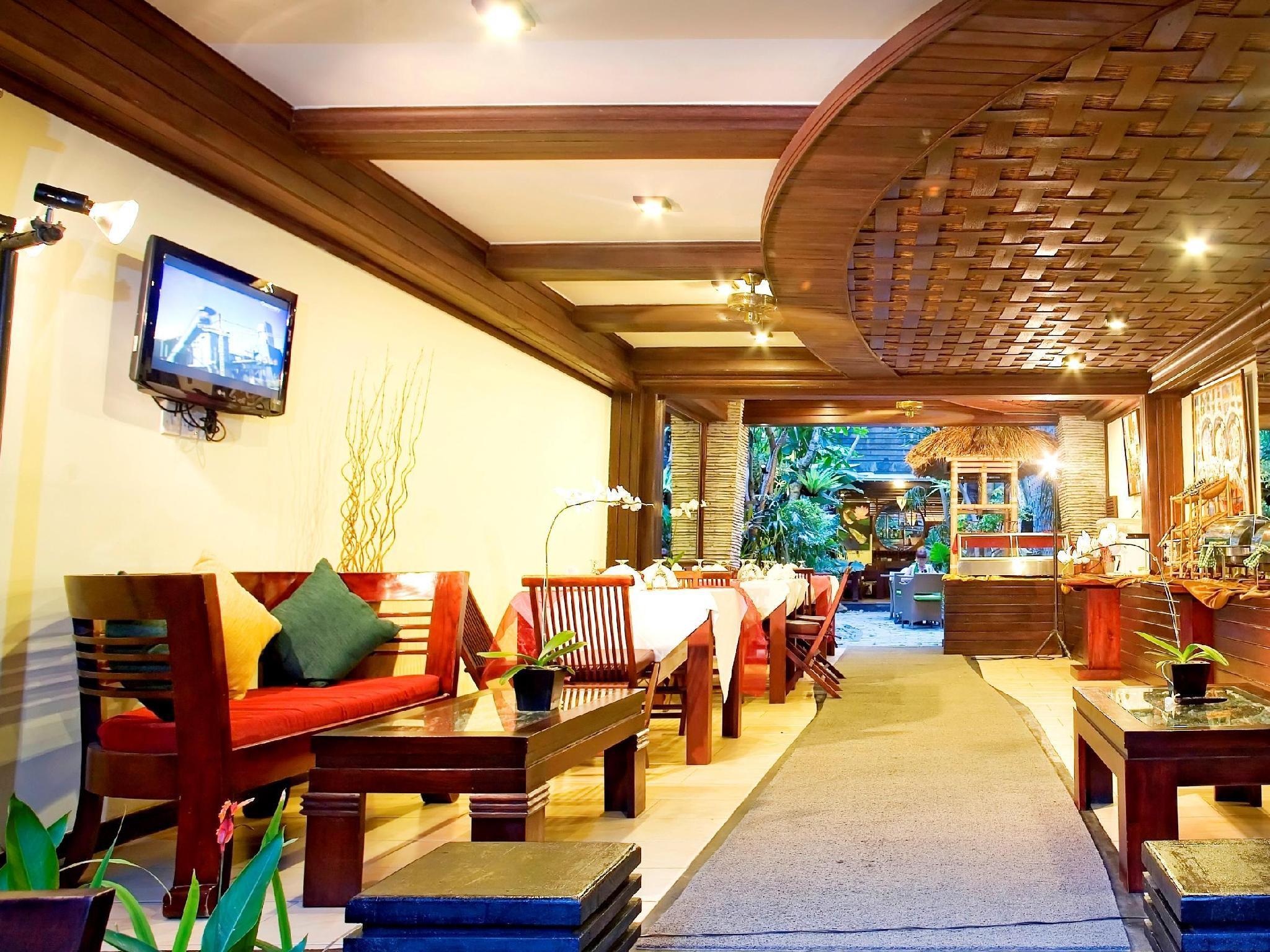 The Bali Dream Villa Seminyak11