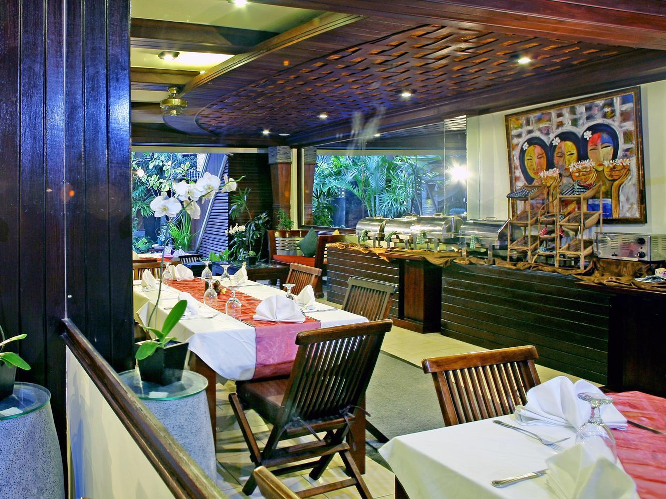 The Bali Dream Villa Seminyak12