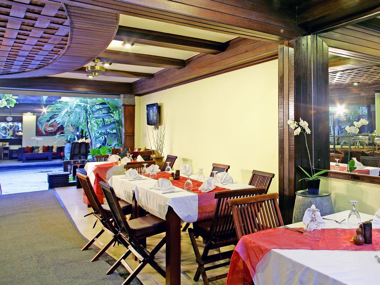 The Bali Dream Villa Seminyak13