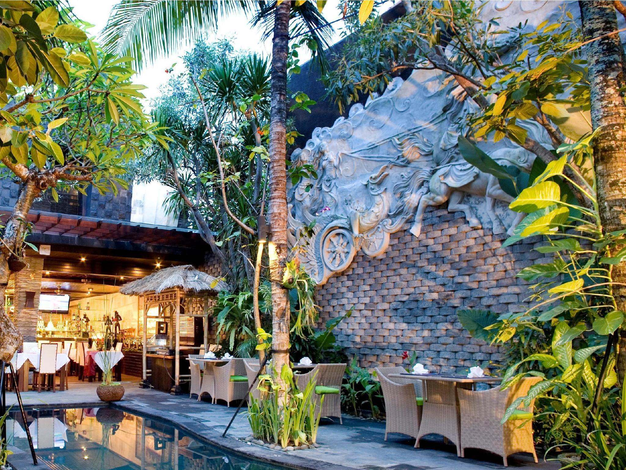 The Bali Dream Villa Seminyak14