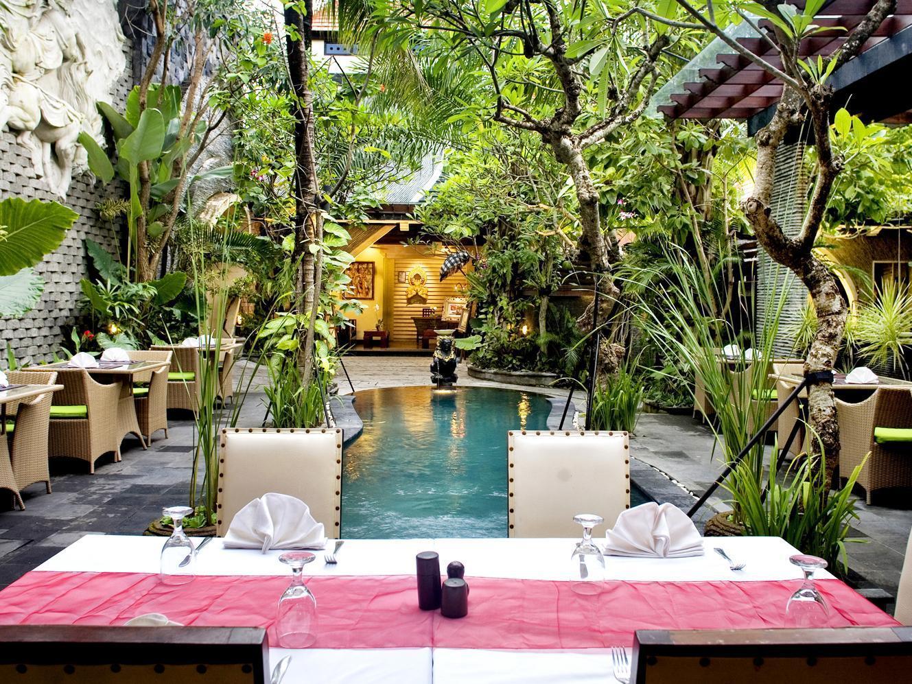 The Bali Dream Villa Seminyak16