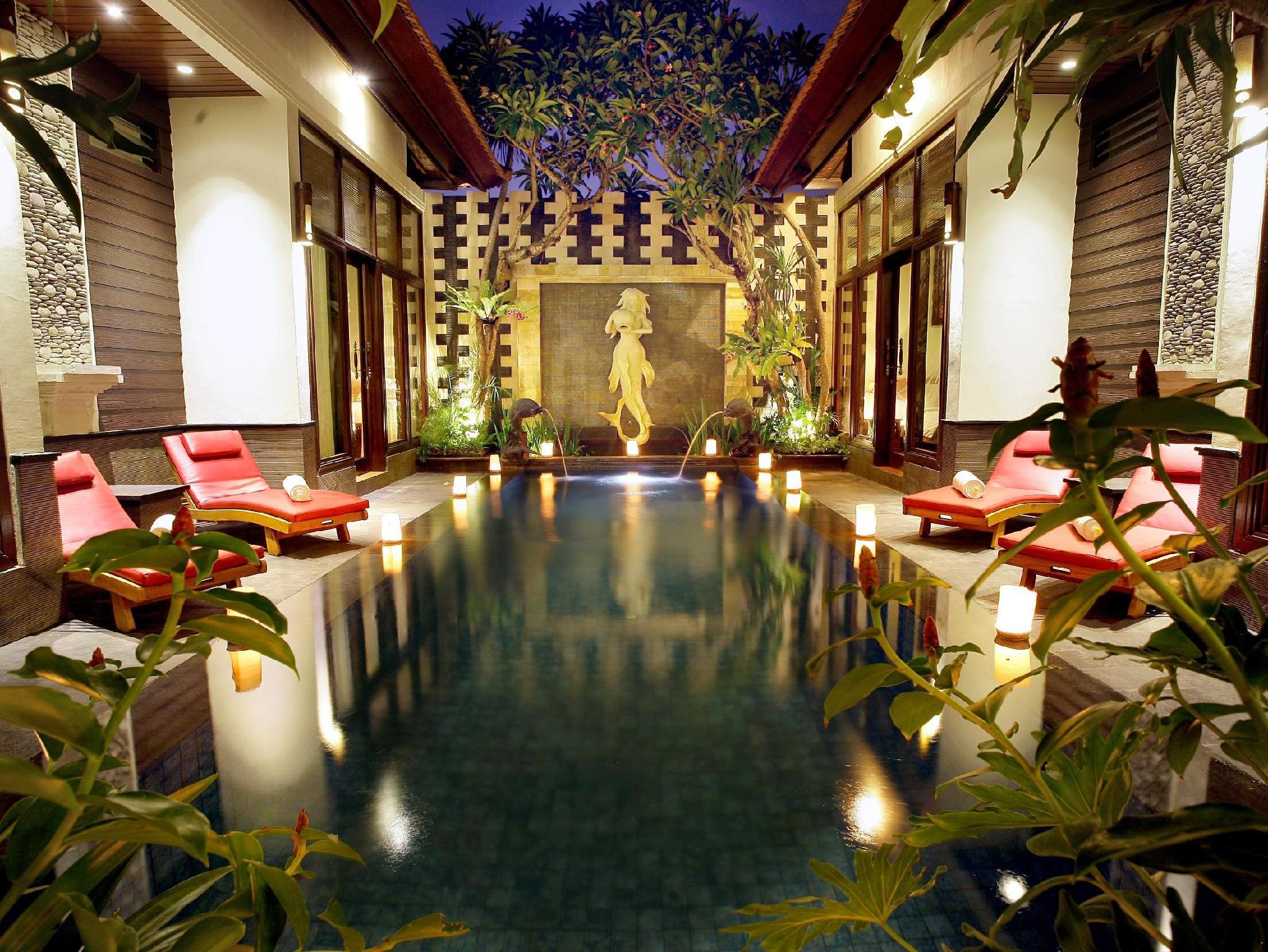 The Bali Dream Villa Seminyak18