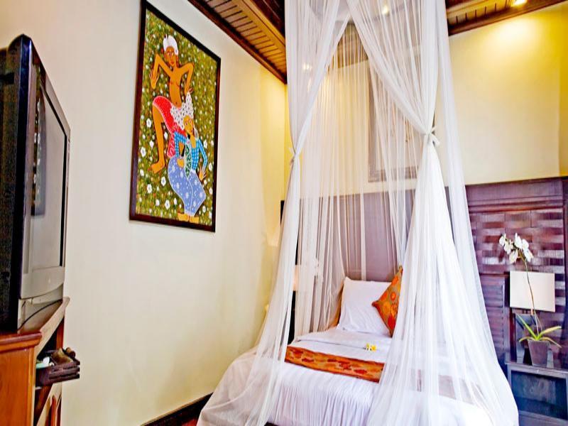 The Bali Dream Villa Seminyak40