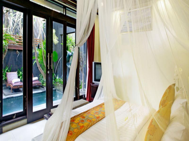 The Bali Dream Villa Seminyak42